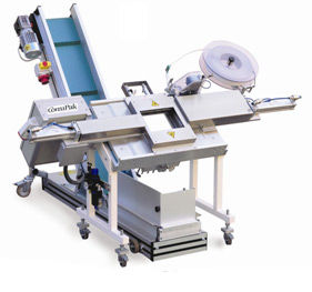 GPV 40 Automatic Clipping System