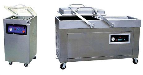 DPV Vacuum Systems