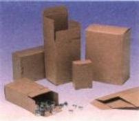 Chipboard Cartons - Fastpak