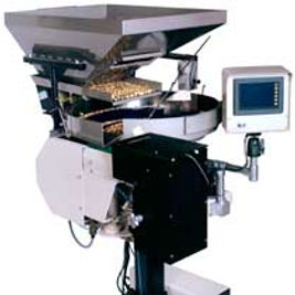 UC-2400 Production Polybagger