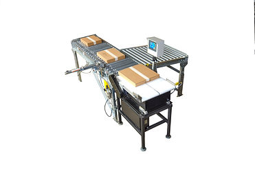 US-6000 Carton Check-Weigh System