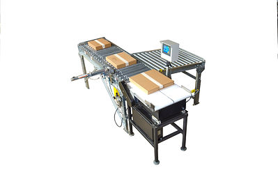 Polybagger US-6000 Carton Check Weigh System