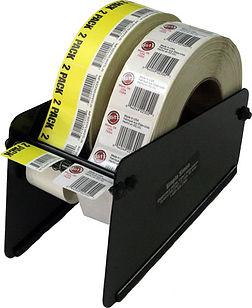 Simple Simon Manual Label Dispenser