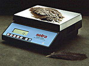 Industrial Counting Scales