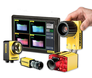 Cognex Insight Vision Systems
