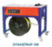 Dynastrap Strapping Machine