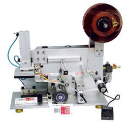 Dynabel SA Series - Semi-Automatic Labeling Machine