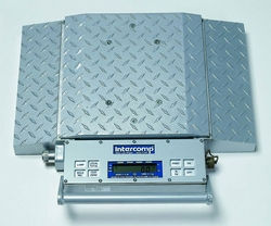 Model PT300 - Industrial Portable Platform Scale