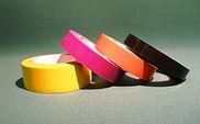 Colored Vinyl SPVC Tapes