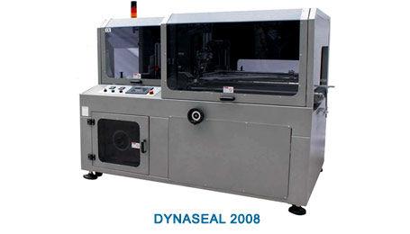 Dynaseal Side Seal Shrinkwrap Machine