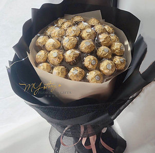 Ferrero Rocher Bouquet (36pieces)