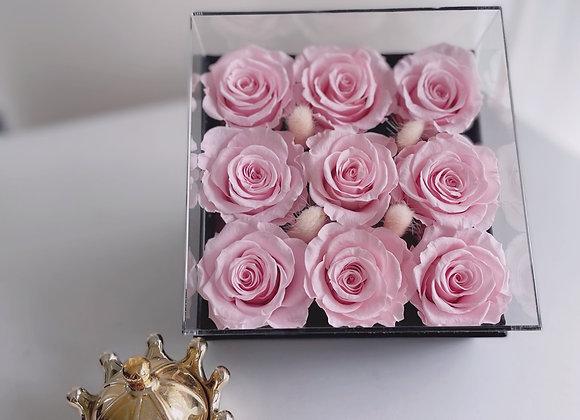 LOVELY LONG LASTING ROSES