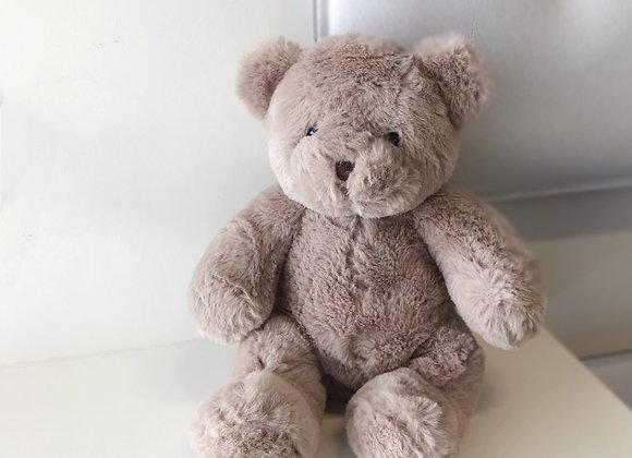 Alex Teddy Bear Grey