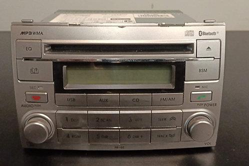 Hyundai Radio
