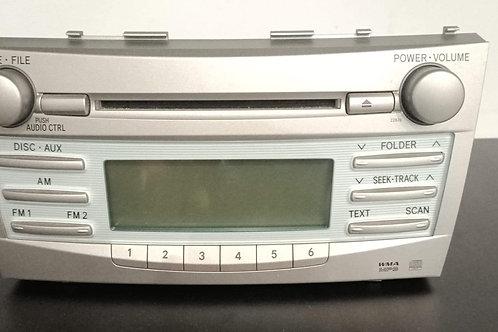 Toyota Camry Radio/CD