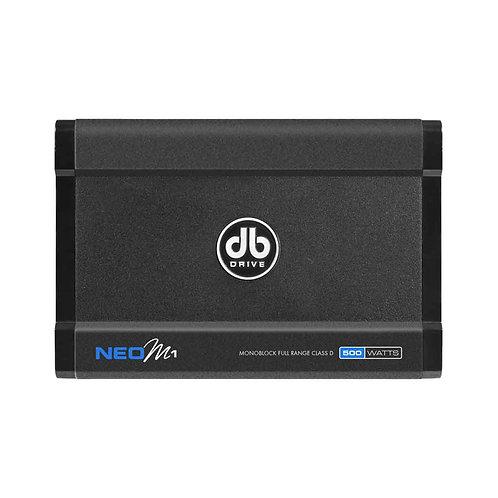 DB Drive NEO M1