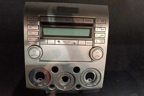 Mazda BT50 Radio/CD