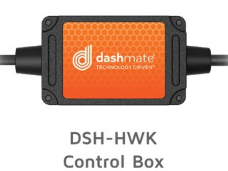 Dashmate Hardwire Kit