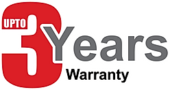 warranty for dash cams and installations