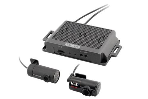 RoaD-eye RE350 Dash Cam