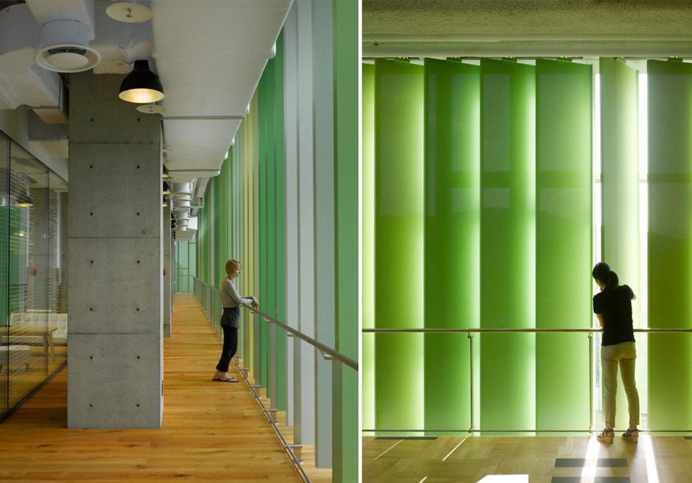 NHN HQ - Green Factory