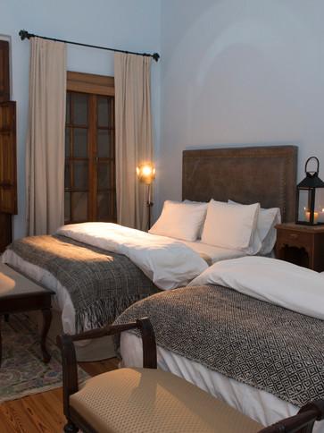 Suite Golondrina en Estancia la Armonia