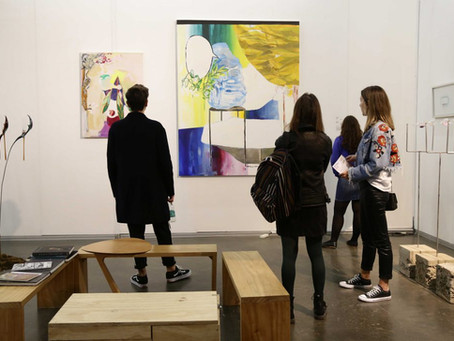 Arteba19, Art Lover's Dream Fair