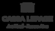 Cassa Lepage -Logo Black