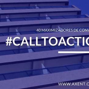 40 MAXIMIZADORES DE CONVERSION
