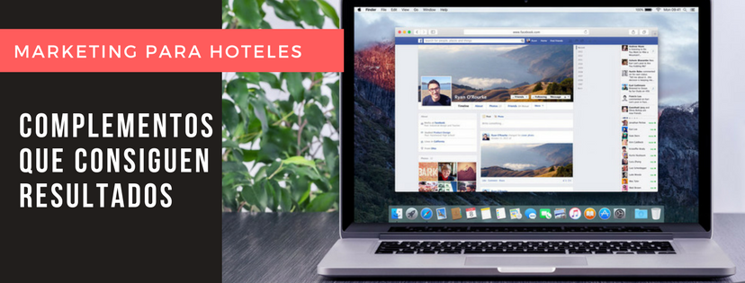axent marketing digital  para hoteles