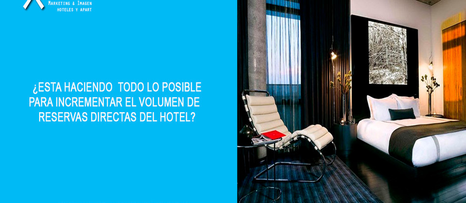 # 2 - Guia de marketing Hotelero
