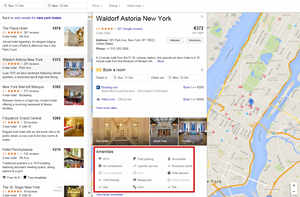 Google Hotels Ads