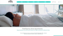 Feel Buenos Aires Apartments