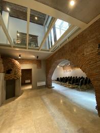 Cassa Lepage Museum