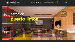 Puerto Limon Hostel San Telmo