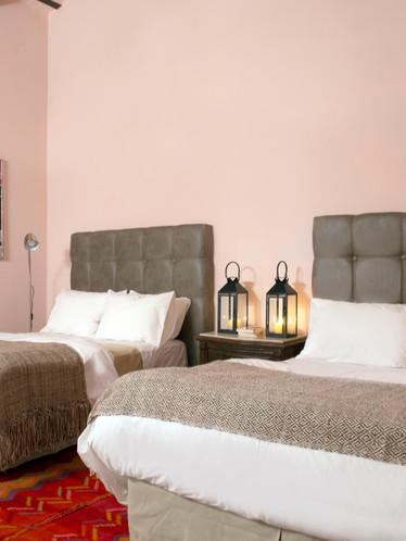 Suite Calandria en Estancia La Armonia