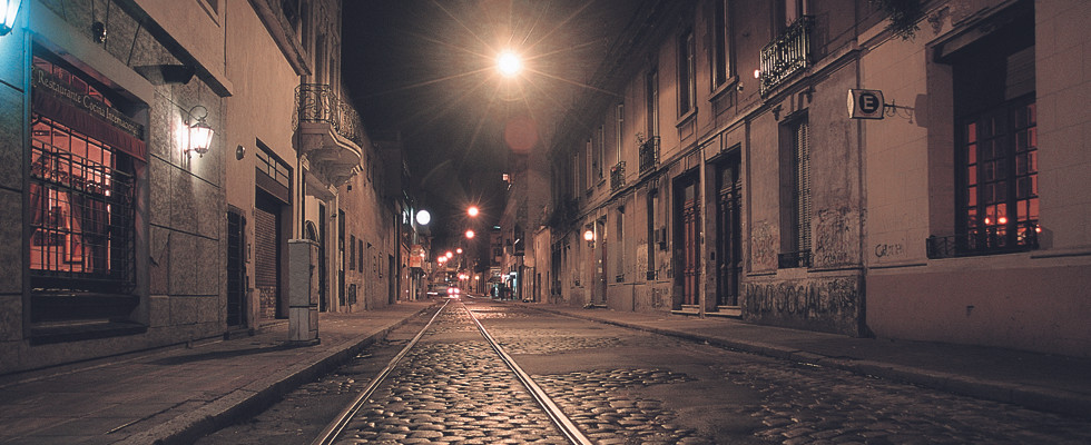 Photo of San Telmo from Gob. Travel Bs As