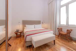 Cassa Lepage Suites
