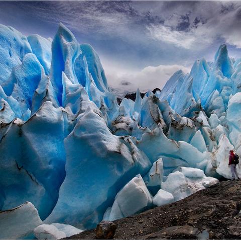 Estancia Nibepo Aike, experiencia en la Patagonia