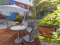 Cassa Lepage Terrace