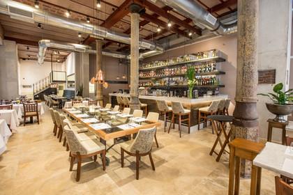 Cassa Lepage Restaurant