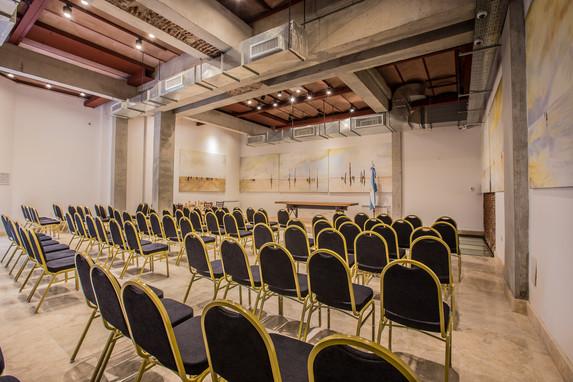 Cassa Lepage Auditorium