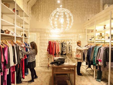 Fashion tour por diseñadores
