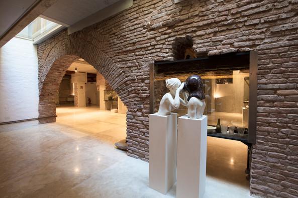 Museum at Cassa Lepage