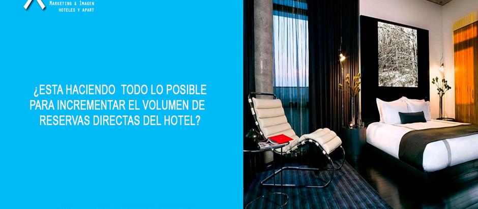 #1 - Guia de Marketing Hotelero