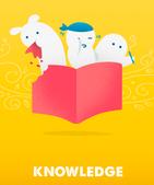 Gumdrop - Knowledge