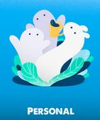 Gumdrop - Personal
