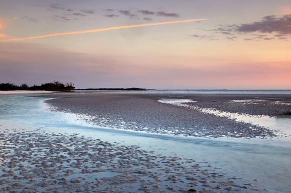 34 - North Beach Sunset