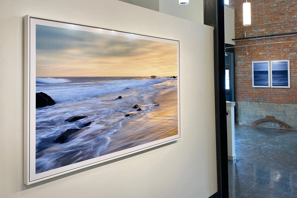Changing Tides Exhibition 5
