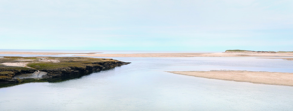 Rising Tide_Gray's Beach
